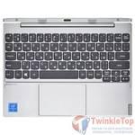 Док станция (клавиатура) Lenovo Miix 320-10ICR WiFi 3206-00618 серебристый