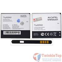 Аккумулятор для Alcatel POP S3 5050X / TLp020A2