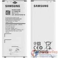 Аккумулятор для Samsung Galaxy A3 (2016) (SM-A310F/DS) / EB-BA310ABE