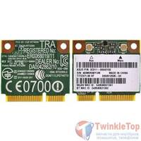 Модуль Wi-Fi 802.11b/g/n Half Mini PCI-E - Ralink RT3290 (FCC ID: VQF-RT3290)
