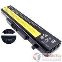Аккумулятор для L11L6Y01 / 10,8V / 5200mAh / 56Wh черный (копия)