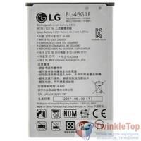 Аккумулятор для LG K10 M250 / BL-46G1F