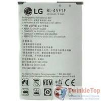 Аккумулятор для LG K8 (2017) X240 / BL-45F1F