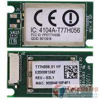 Модуль Bluetooth - FCC ID: PPDT77H056