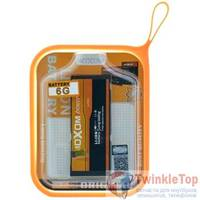 Аккумулятор для Apple iPhone 6 / (Moxom)