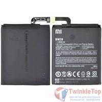 Аккумулятор для Xiaomi Mi 6 / BM39