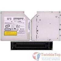 DVD-ROM привод для ноутбука IDE (9 mm) UJ-822B
