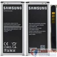 Аккумулятор Samsung Galaxy Alpha SM-G850F / EB-BG850BBE