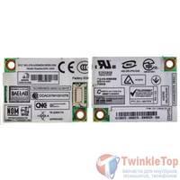 Модуль Bluetooth - FCC ID: AGSMD01BDELPHI