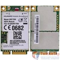 Модуль Mini PCI-E - FCC ID: QISEM770W