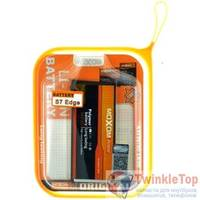 Аккумулятор для Samsung Galaxy S7 edge (SM-G935FD) / (Moxom)