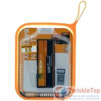 Аккумулятор для Apple Iphone 5S / (Moxom)
