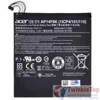 Аккумулятор для Acer Iconia One 8 (B1-820) / AP14F8K