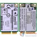 Модуль Wi-Fi 802.11a/b/g Mini PCI-E - FCC ID: B94WM3945ABG