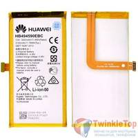 Аккумулятор для Huawei Honor 7 (PLK-L01) / HB494590EBC