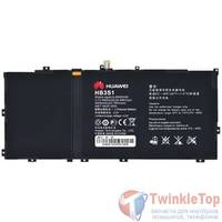 Аккумулятор для Huawei MediaPad 10 FHD (S10-101U) / HB3S1