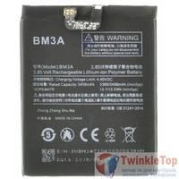 Аккумулятор для Xiaomi Mi Note 3 / BM3A