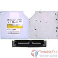 DVD-ROM привод для ноутбука SATA (9,5 mm)