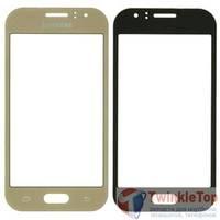 Стекло Samsung Galaxy J1 Ace (SM-J110H/DS) золотой