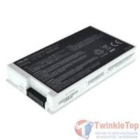 Аккумулятор для A32-A8 / 11,1V / 4800mAh / 53Wh белый