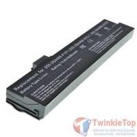 Аккумулятор для 3S4400-S1S1-02 / 10,8V / 5200mAh / 56Wh черный