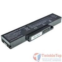 Аккумулятор для M740BAT-6 / 11,1V / 4400mAh / 49Wh черный (оригинал)