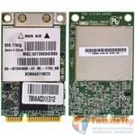 Модуль Wi-Fi 802.11b/g Mini PCI-E - BCM94311MCG