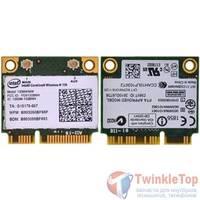 Модуль Wi-Fi + Bluetooth Half Mini PCI-E - FCC ID: PD9130BNH