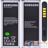 Аккумулятор для Samsung Galaxy Note 4 SM-N910C / EB-BN910BBE
