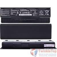 Аккумулятор для A32-N46 / 10,8V / 4400mAh / 48Wh черный (копия)