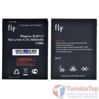 Аккумулятор для Fly FS506 Cirrus 3 / BL8013