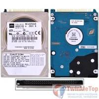 "HDD Накопитель 2.5"" IDE 40Gb 5400RPM"