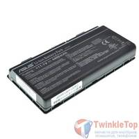 Аккумулятор для A32-X51 / 11,1V / 4400mAh / 48Wh черный