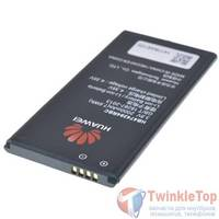 Аккумулятор для Huawei Ascend G615 / HB474284RBC