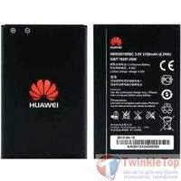 Аккумулятор для Huawei Ascend G610 / HB505076RBC