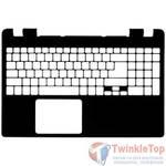 Верхняя часть корпуса ноутбука Acer Aspire E5-511 / FA154001120-2 черный
