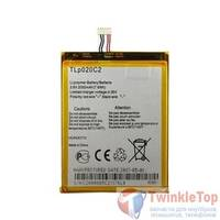 Аккумулятор для Alcatel OneTouch IDOL X 6040D / Lp020C2