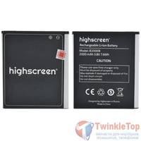 Аккумулятор для HIGHSCREEN WINWIN / B2000B