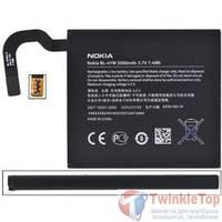 Аккумулятор для Nokia Lumia 925 / BL-4YW
