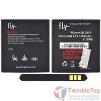 Аккумулятор для FLY IQ4407 ERA Nano 7 / BL3815
