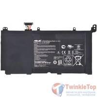 Аккумулятор для Asus / C31-S551 / 11,4V / 4110mAh / 48Wh
