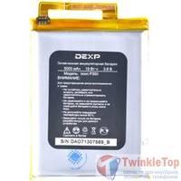 Аккумулятор для DEXP Ixion P350 Tundra Rev.2 / 745775