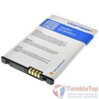 Аккумулятор для LG GT540 Optimus / C1.02.161 (Craftmann)