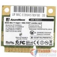 Модуль Wi-Fi 802.11b/g/n Half Mini PCI-E - Ralink RT3090BC4