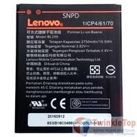 Аккумулятор для Lenovo Vibe K5 (A6020) / BL259
