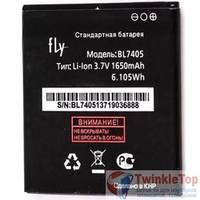 Аккумулятор для FLY IQ449 Pronto / BL7405