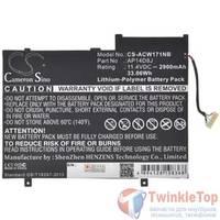 Аккумулятор для Acer Aspire Switch 11 / AP14D8J