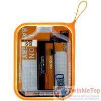Аккумулятор для Apple Iphone 5 / (Moxom)