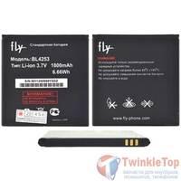 Аккумулятор для Fly IQ443 Trend / BL4253
