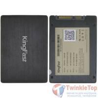 """SSD Накопитель 2.5"""" SATA 3 120Gb"""